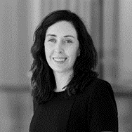 Brenda Fitzgerald, European HR Manager
